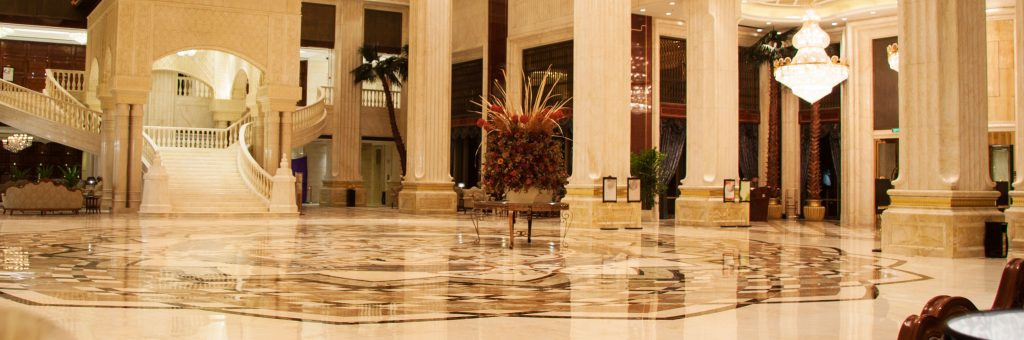 Knowing About Marble and Stone Restoration