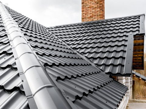 northern beaches' metal roofing